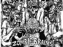 zombie brainz records