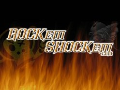 ROCK'em SHOCK'em RECORDS