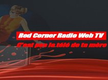 Red Corner Radio Web TV