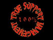 100% True Support Management