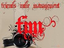 Frends Indie Management