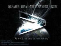 Greater than Entertainment Group