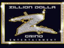 ZILLION DOLLA GRIND ENTERTAINMENT
