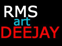 RMS Art DEEJAY