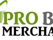 Pro Band Merchandise