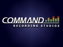 Command Recording Studios