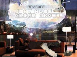Perpetual Motions Ent/Boy Face Ent./Island Def Jam digital