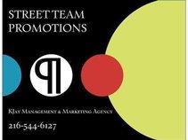 KJay Management & Marketing Agency
