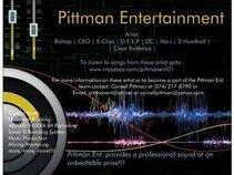 Pittman Ent.
