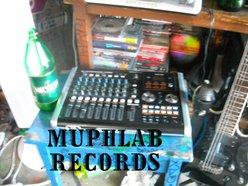MuphLab Records
