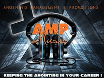 Anointed Management & Promotions