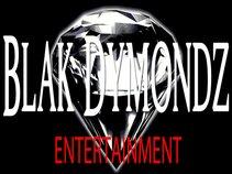 Blak Dymondz Entertainment