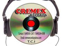 Creme X Records