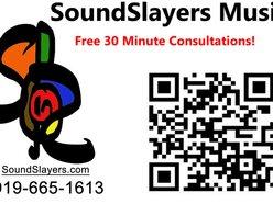 SoundSlayers Music