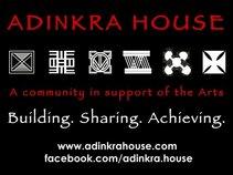 Adinkra House