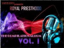Royal Priest Hood