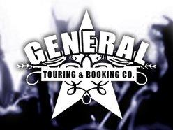General Booking