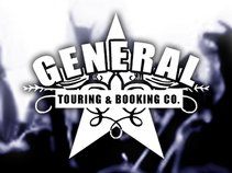 general booking co