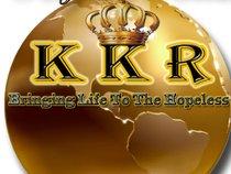 Kingdom Krunk Records