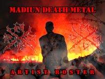 MADIUN DEATH METAL