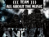 Team All About The Music