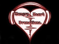 Hungry Heart Promotions