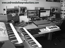 Andrew Skelton Productions . com