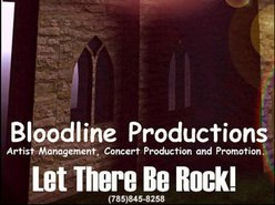 Bloodline Productions