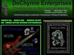 dechynne enterprises