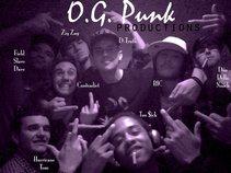 O.G. Punk Productions