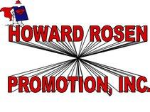 Howard Rosen Promotion
