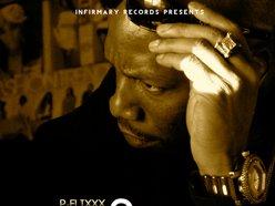 INFIRMARY RECORDS