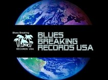 Blues Breaking Records