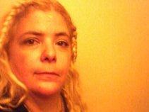 Denise Semprevivo Peachey aka Gypsy(of Gypsy Piano Blues)