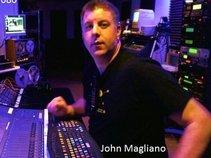 John Magliano
