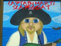capt. marty scapegoat