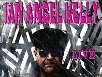 IAN ANGEL KELLY