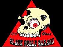 Black SG