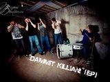 1309191261 dammit killian album cover