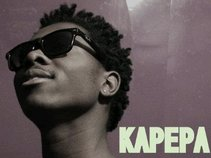 Tricious Kapepa