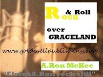 A.RON  McKEE