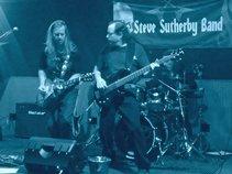 Steve Sutherby
