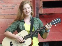 Hanah Breck of Scatter Proof Band