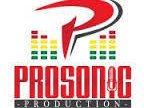 Prosonic logo