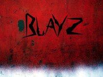 Eric Blayz