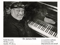 Dr. James Polk
