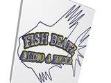 1345593786 fish beatz logo freaked out 3d serif