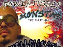 NINJA MAGIC WORDS aka Power Itself The Most Giant Monstar