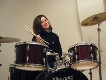 Cortney Fray (Drummer)