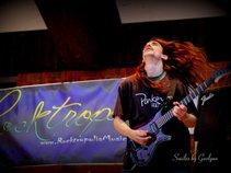 Pete Metropoulos - Rocktropolis